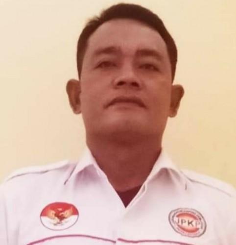 Jansen Simanjuntak.Ketua DPD JPKP Pematang Siantar